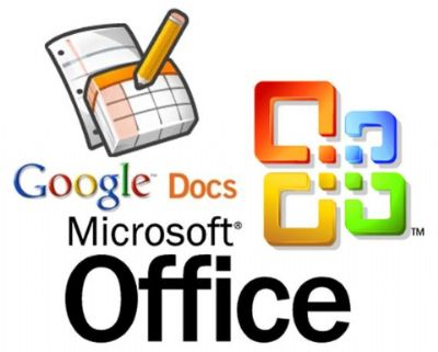 Comparando Microsoft Office 365 Vs Google Docs